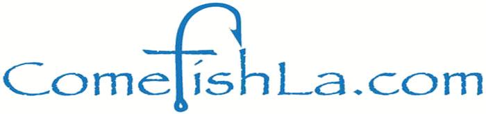 ComeFishLA.com Logo