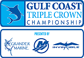 Gulf Coast Triple Crown Championship Logo