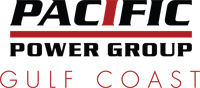 Pacific Power Group Logo